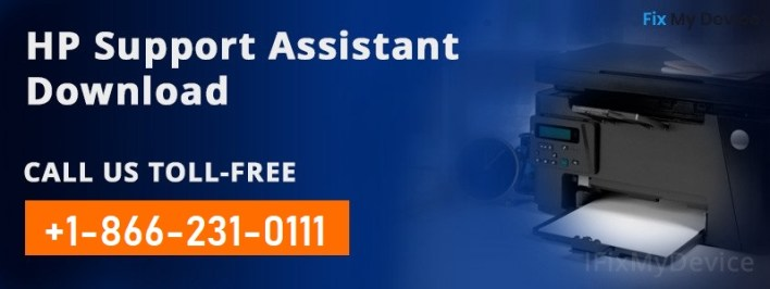 HP Support Assistant Download