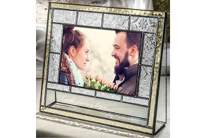 Photo of Buy A Pet Picture Frame from J Devlin Glass Art