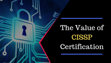 Photo of What is The Value of CISSP Certification in Cyber Security