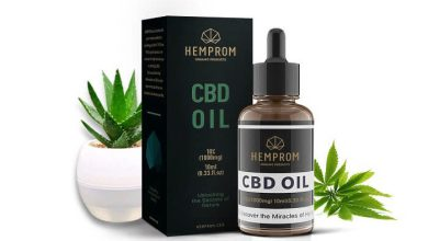 Photo of Personalization of Custom CBD Boxes for Cannabis Products in 2020