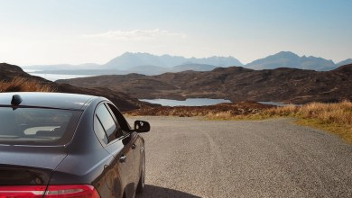 Photo of Traveling Scotland by Car: 7 Routes You Will Like