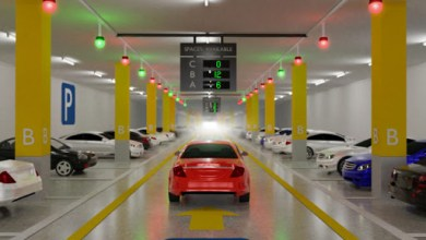 Photo of Install The Finest Car Park Management Solution