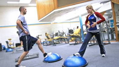Photo of Physical Fitness is More Than Personal Health Fitness