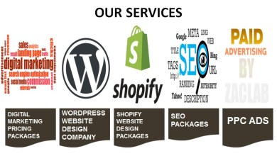 Photo of WordPress Website Design Packages