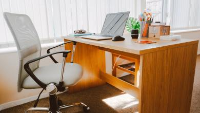Photo of Modern Office Furniture for Effective Work