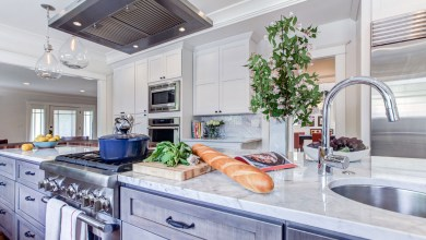 Photo of Role of Kitchen Remodelers Denver Co
