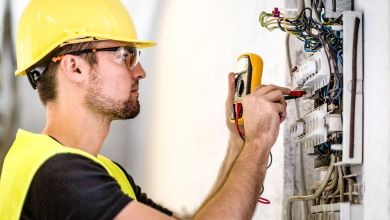 Photo of Major Characteristics Of An Electrical Contractor