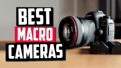 Photo of Best Camera for Macro Photography