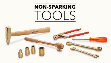 Photo of Things To Keep In Mind When Using Non-Sparking Tools