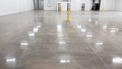 Photo of Design Options for the Garage Floor