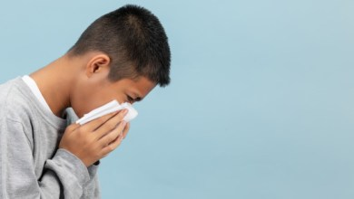 Photo of Covid-19 Versus The Flu: How To Tell The Difference