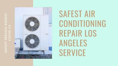 Photo of Which is the Best HVAC Contractor for Air Conditioning Repair Los Angeles?