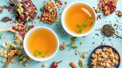 Photo of Top Best Tea For Weight Loss and Bloating