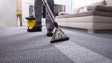 Photo of Best Way to Keep Your Carpets Clean