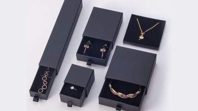 Photo of Rigid Custom Jewelry Boxes Is So Famous, But Why?