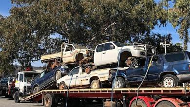 Photo of What Is the Salvage Value of My Car?
