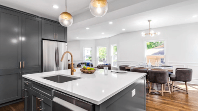 Photo of Tips for Choosing Quality Kitchen Cabinets for Sale