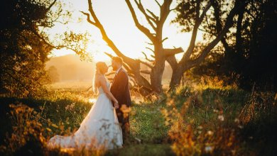 Photo of Planning to Shoot an Outdoor Wedding? __ Handy Tips
