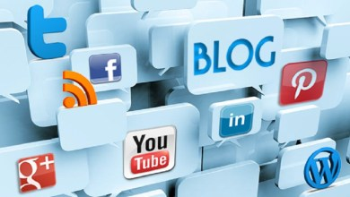 Photo of 4 Ways to Use Your Blog For Your Business on Social Media