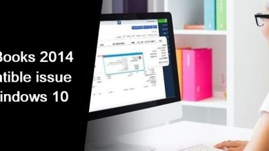 Photo of Is QuickBooks 2014 Compatible with Windows 10?