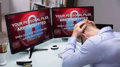 Photo of Ransom From Home – How to Close the Cyber Front Door to Remote Working Ransomware Attacks