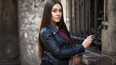 Photo of 9 Must-Follow Rules When Wearing a Women's Leather Jacket
