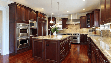 Photo of Top 5 Reasons to Install Cherry Kitchen Cabinets