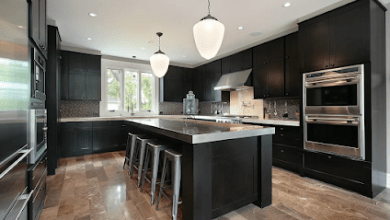 Photo of 5 Factors to Consider Before Choosing Black Kitchen Cabinets