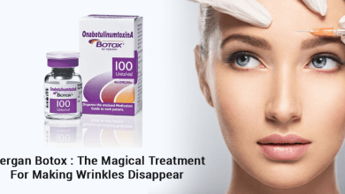 Photo of Allergan Botox: The Magical Treatment for making Wrinkles disappear