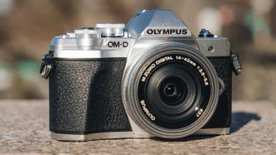 Photo of Best DSLR Camera with Wi-Fi