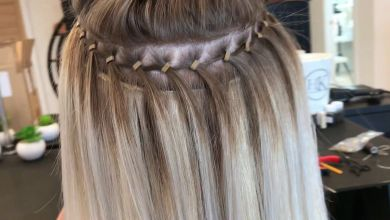 Photo of How To Take Care Of Hair Extensions The Right Way