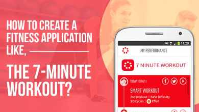 Photo of How to create a fitness application like the 7-minute workout?