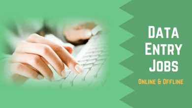 Photo of Data Entry jobs for Fresher and Experience
