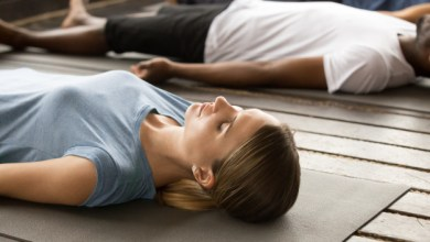 Photo of Health Benefits of Yog Nidra