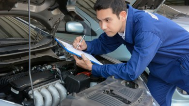 Photo of 5 Reasons to Hire a Professional Mechanic For Your Car
