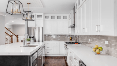 Photo of DIY Cabinets – A Great Way to Improve Your Home
