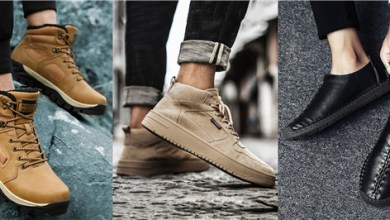 Photo of What Styles of Men's Shoes are Popular in Autumn?