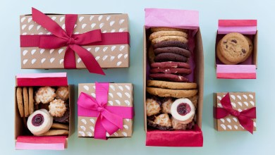 Photo of Preserve The Mouth-Watering Cookies In Robust And Creatively Designed Cookie Boxes