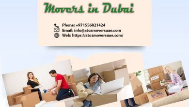 Photo of What Factors should you Consider when Choosing Movers in Dubai?