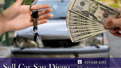 Photo of Where Can Get The Best Cash For Cars San Diego?