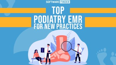 Photo of Top Podiatry EMR for New Practices