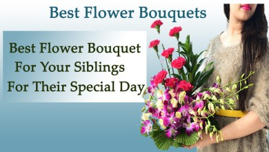 Photo of Best Flower Bouquets for Your Siblings for Their Special Day