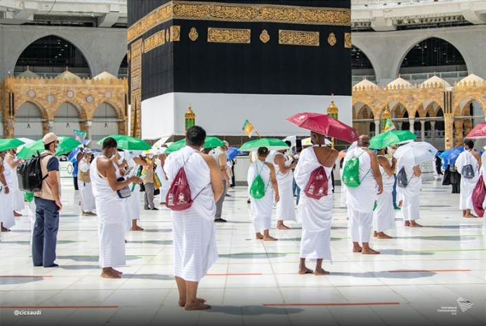 hajj and umrah packages 2022 from UK