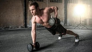 Photo of 5 Amazing Muscles Building Supplements Work like Steroids
