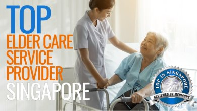 Photo of Elder Care Service