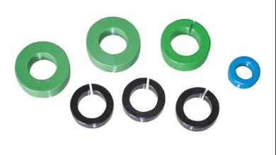 Photo of TransMart Soft Magnetic Materials