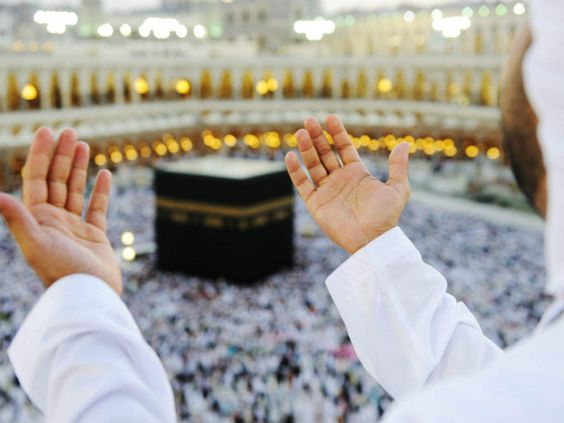 Travel to Haram from UK