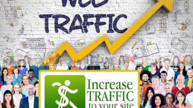 Photo of No Traffic Bot – How to Get Real Human Website Traffic that Converts
