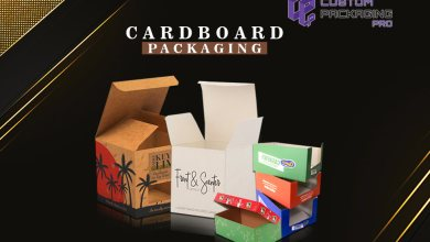 Photo of Top Advantages of Printed Cardboard Packaging Boxes