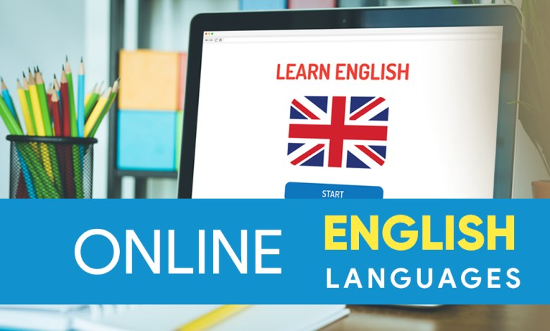 Learn English Languages
